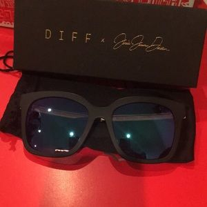 "Diff ""Bella"" sunglasses"
